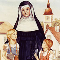 Blessed Theresa Gerhardinger