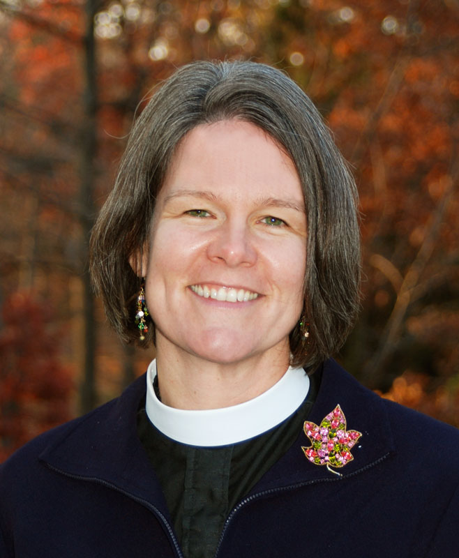 Rev. Amy Richter