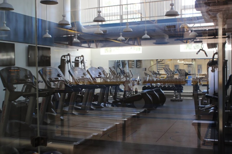 Civera Fitness Center