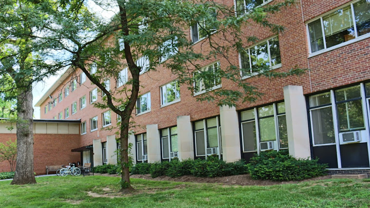Doyle Hall