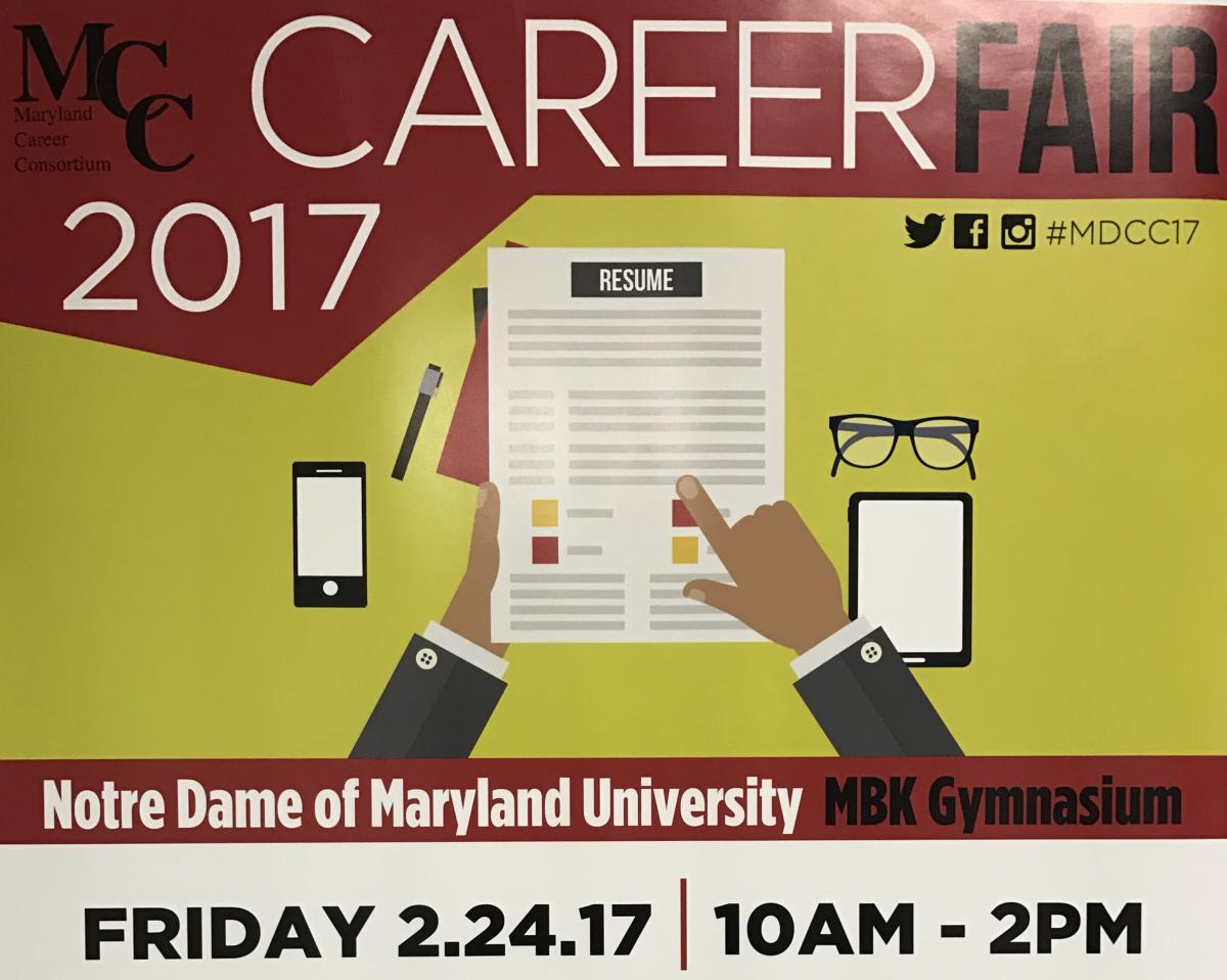MCC Career Fair 2017