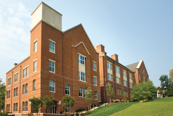 g. avery bunting hall