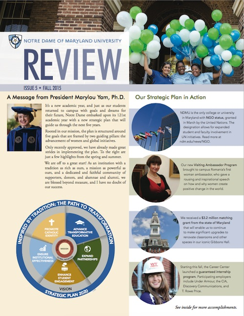 Review Fall 2015 Cover