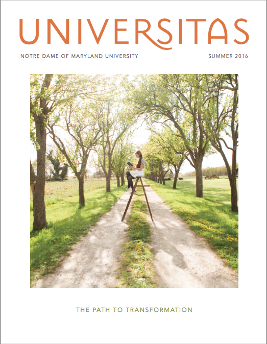 Universities Cover Summer 2016