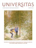 Universities Cover Winter 2015