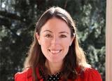 headshot of Jennifer Lampton