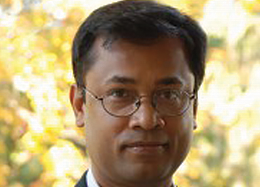 Asish Dutta