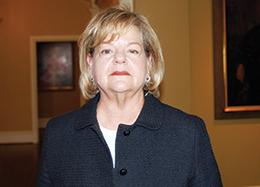 Carol Rabin