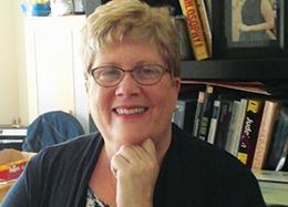Fran Mindel