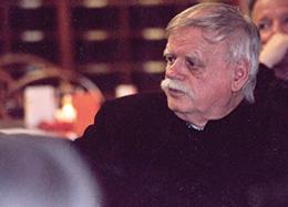 Gene Farrington