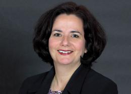 Headshot of Maria Mouratidis