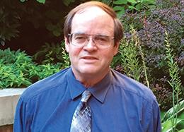 Ray Weber