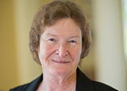 Sister Margaret Ellen Mahoney