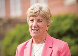 Sister Sharon Slear