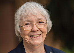 Sister Therese Marie Dougherty