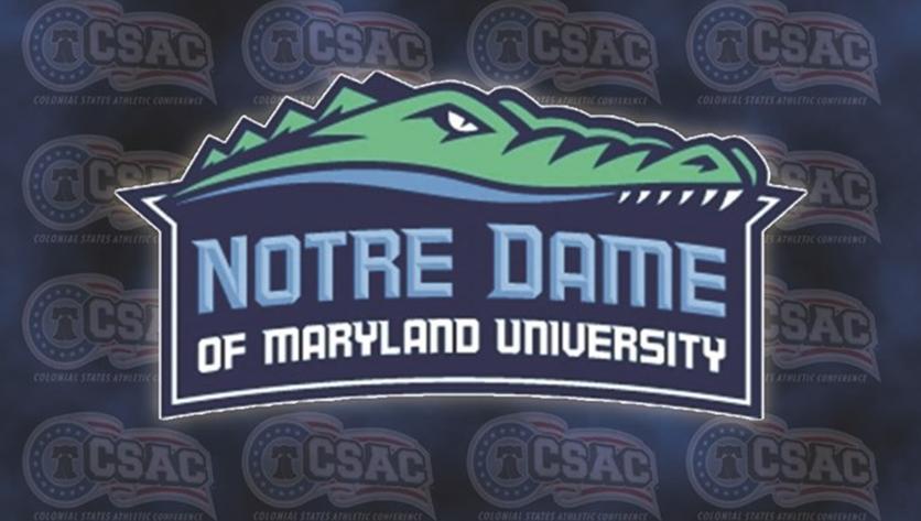 NDMU Gators logo