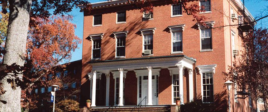 Noyes House